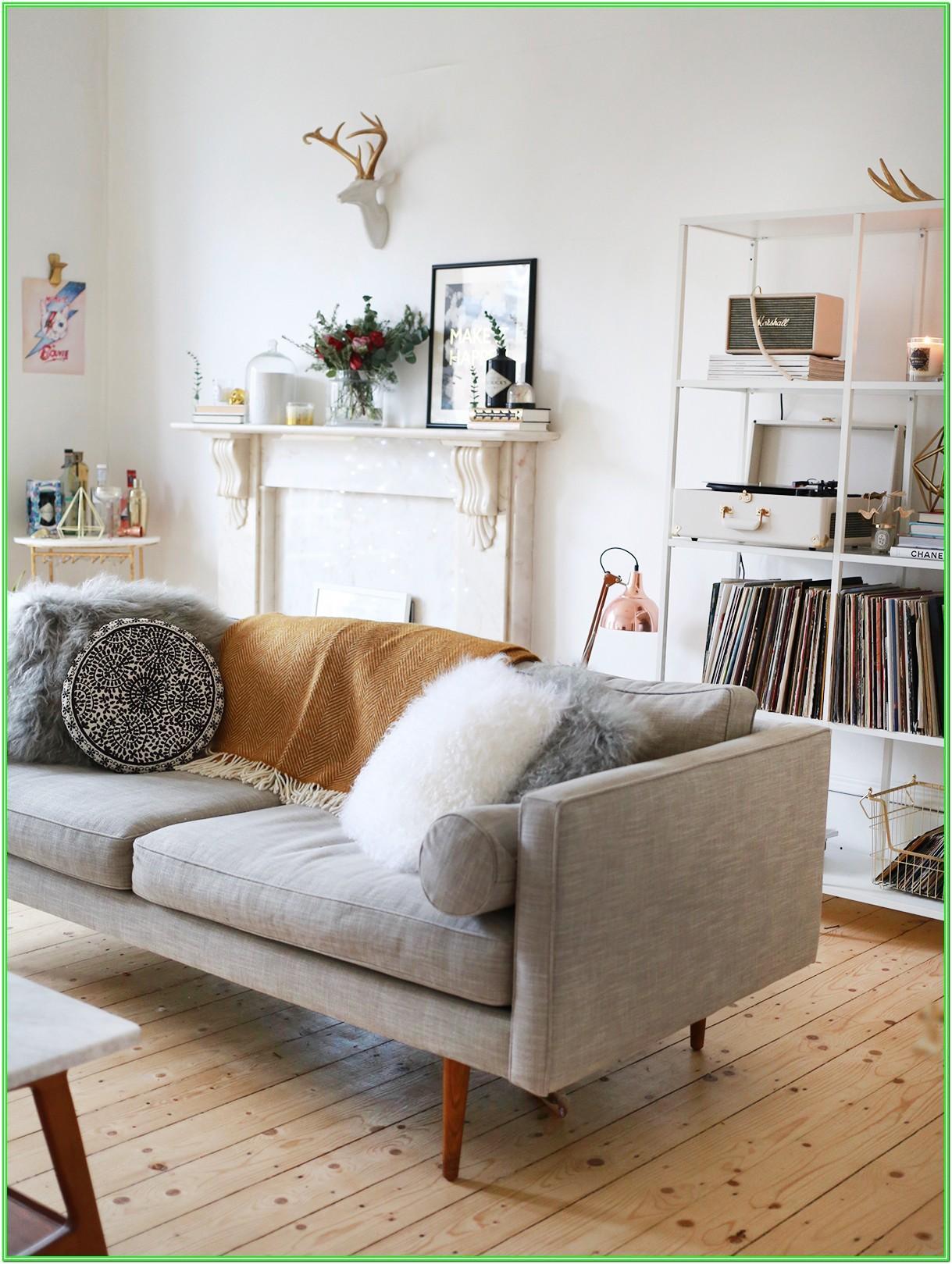 Pinterest Natural Living Room Ideas