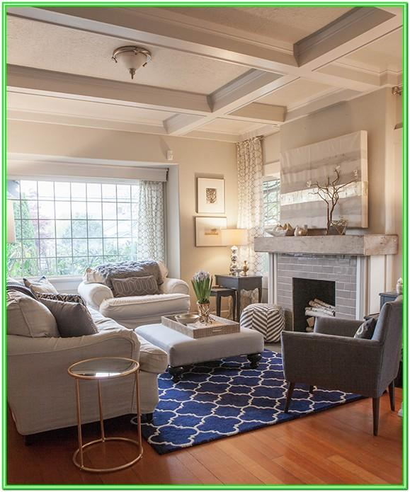 Royal Blue Navy Blue And Grey Living Room Ideas