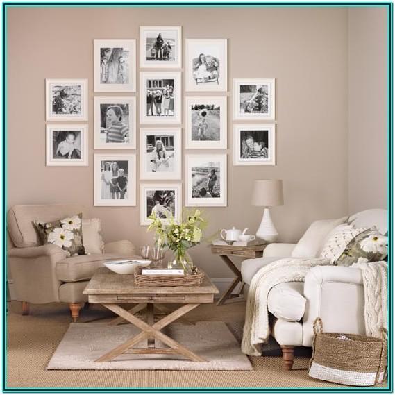 Simple Living Room Furniture Ideas