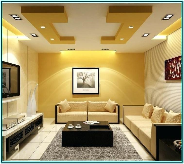 Simple Minimalist Small Living Room Ideas