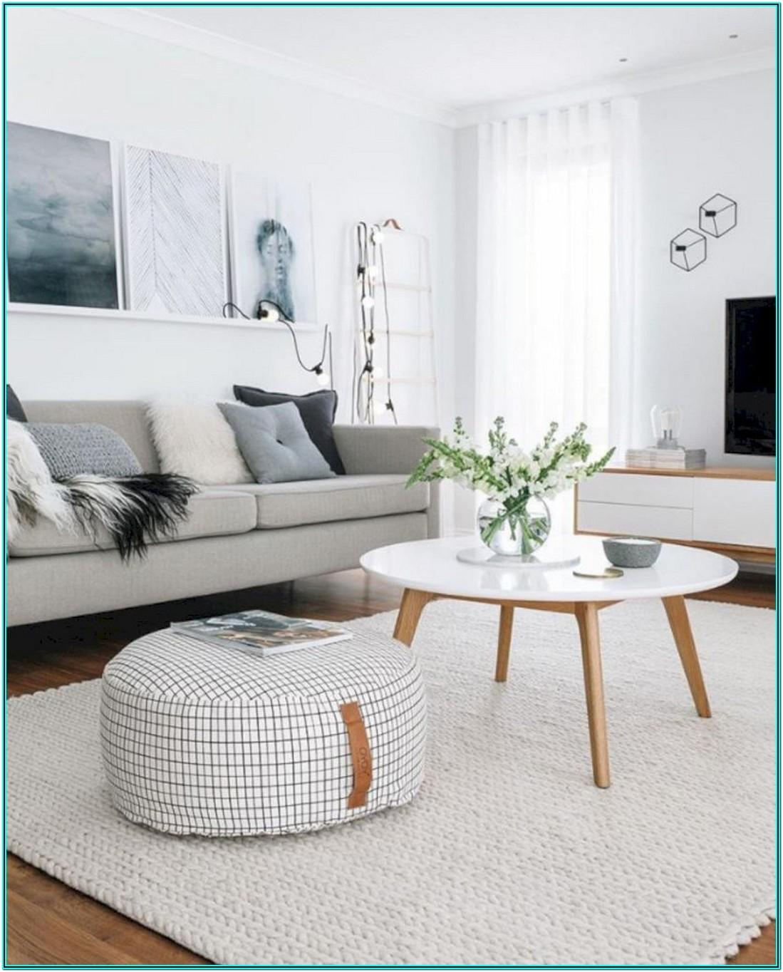 Small Apartment Living Room Ideas Minimalist