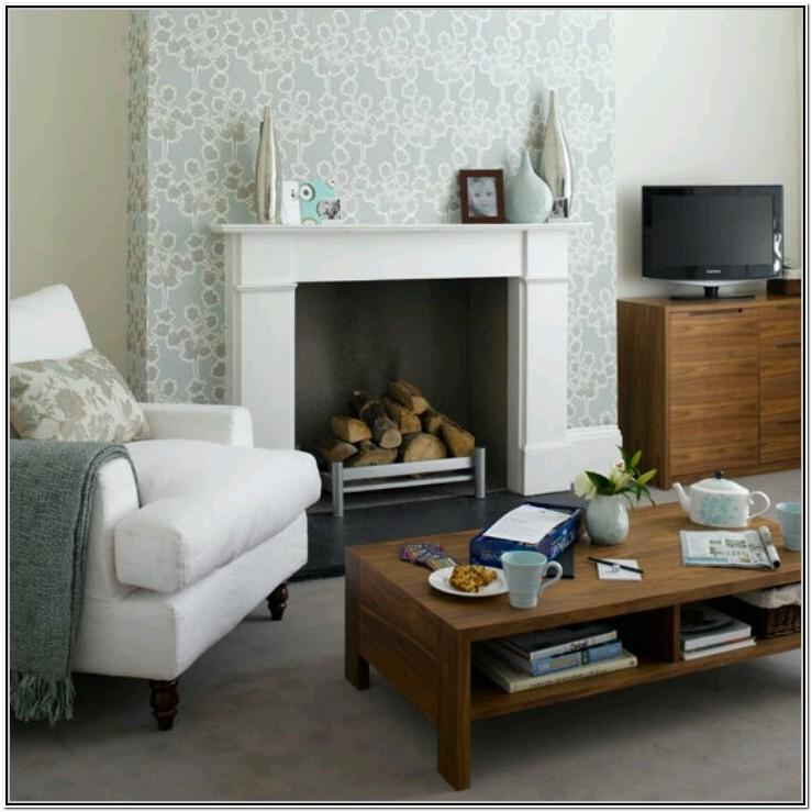 Small Living Room Ideas Without Fireplace
