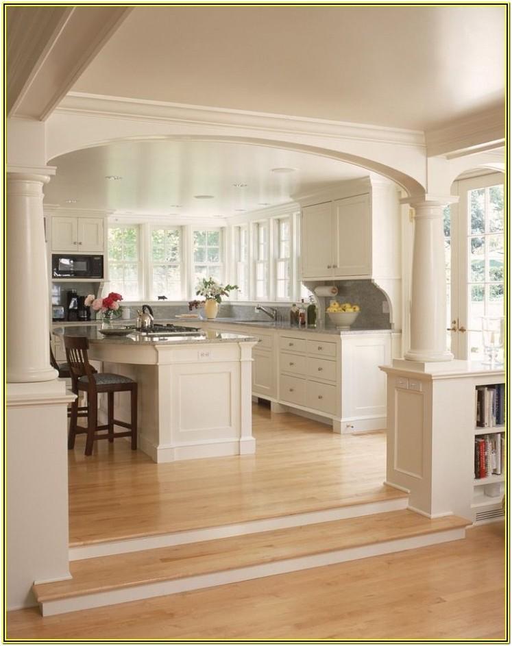 Small Living Room Kitchen Design Ideas