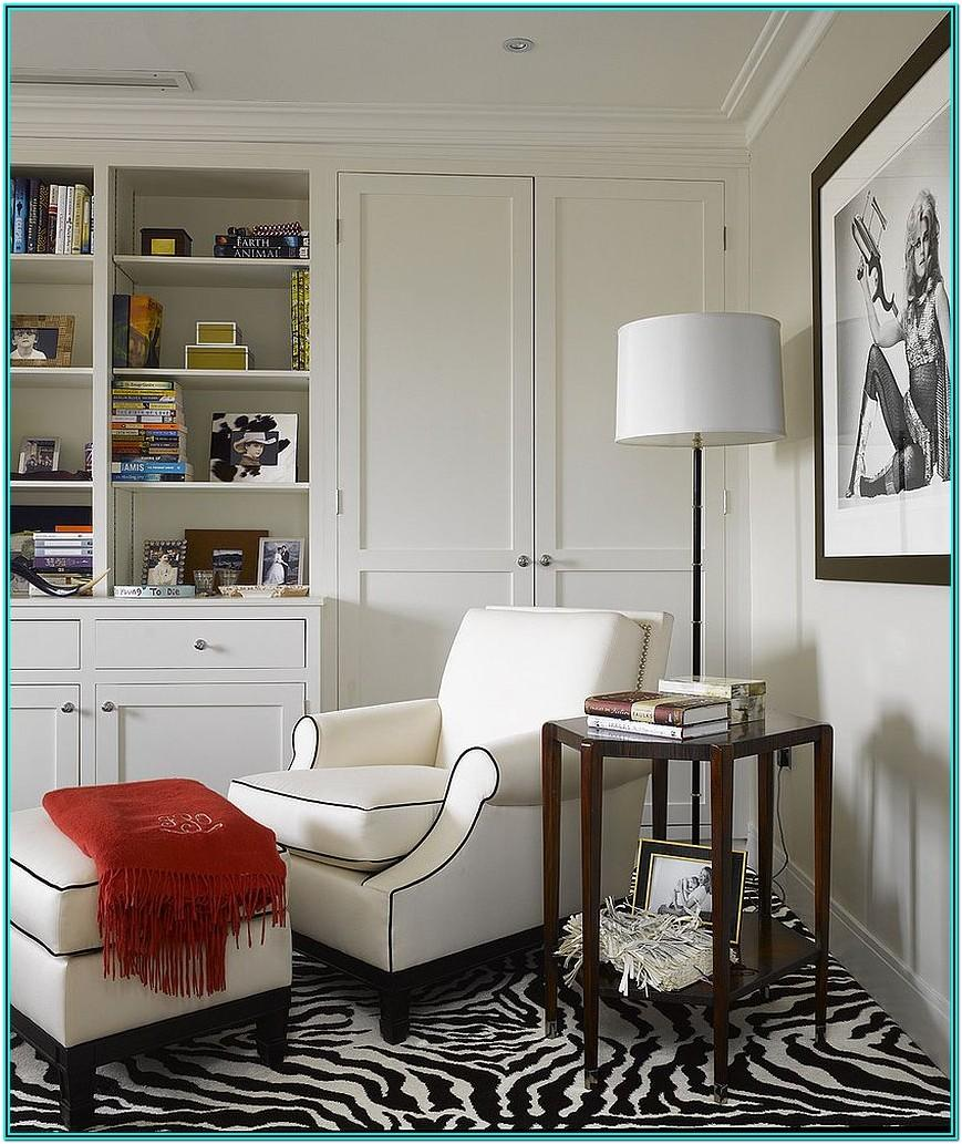 Small Living Room Nook Ideas