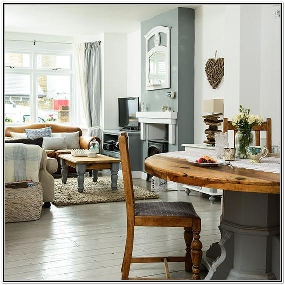 Small Living Room With Dining Table Ideas