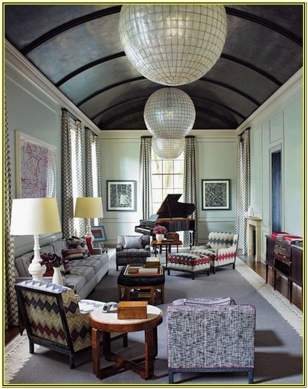 Small Long Narrow Living Room Layout Ideas