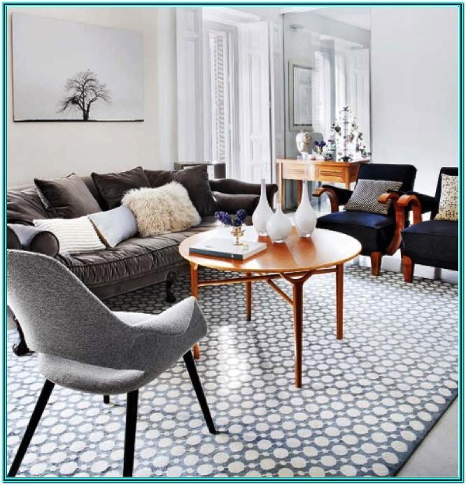 Small Mid Century Living Room Ideas