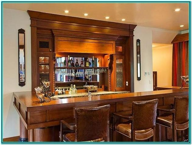 Small Mini Bar Ideas For Living Room