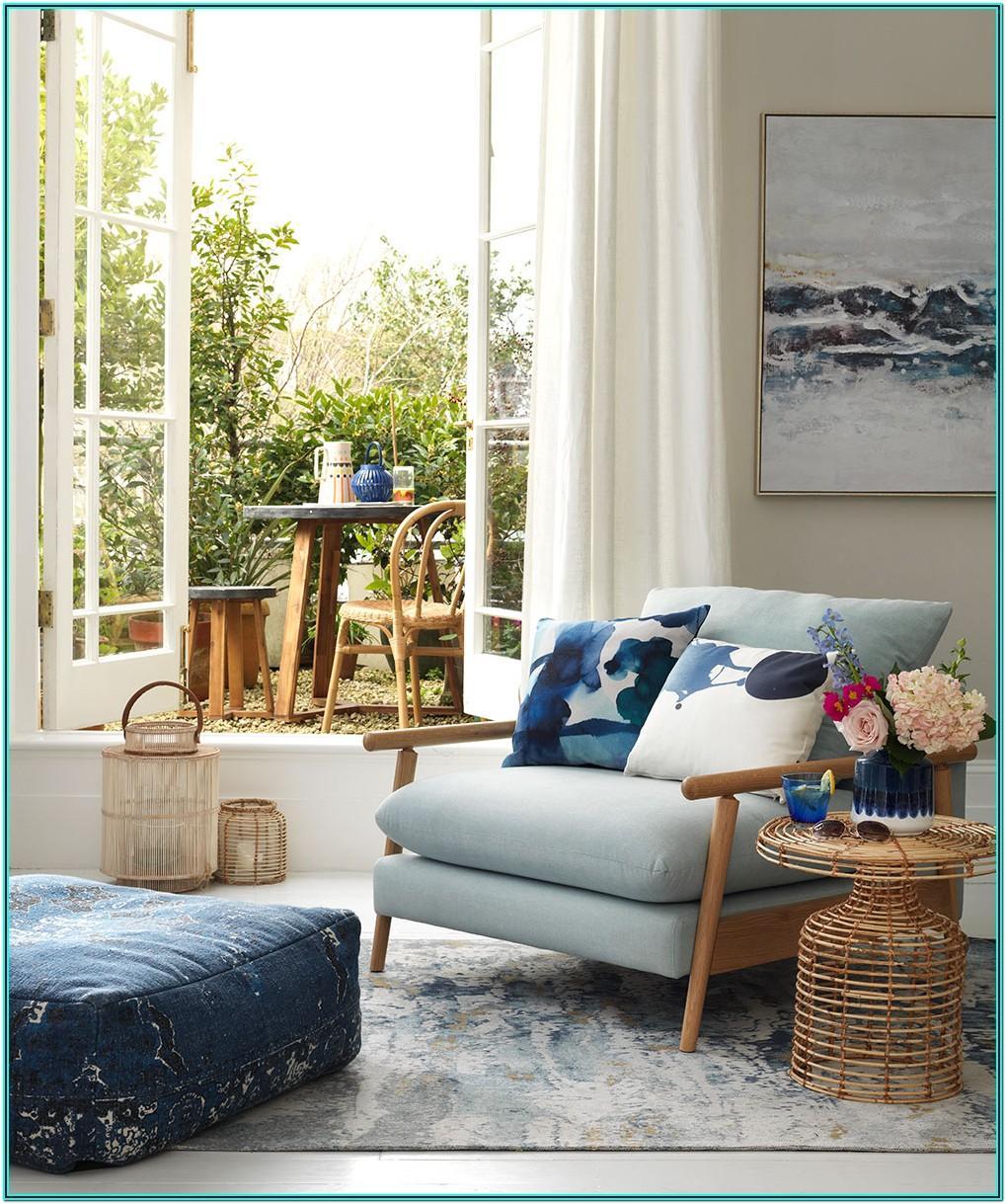 Sofa Small Living Room Design Ideas