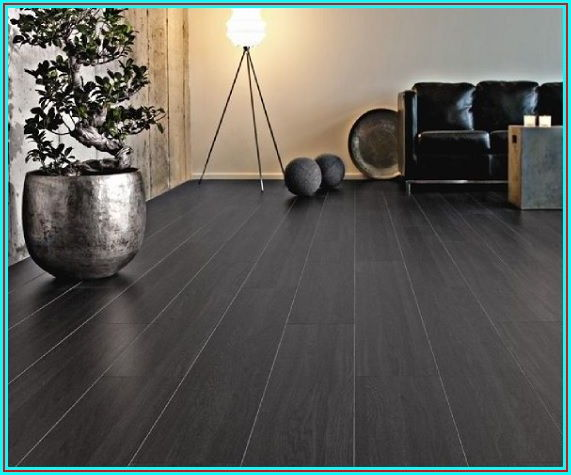 Black Laminate Flooring Home Depot