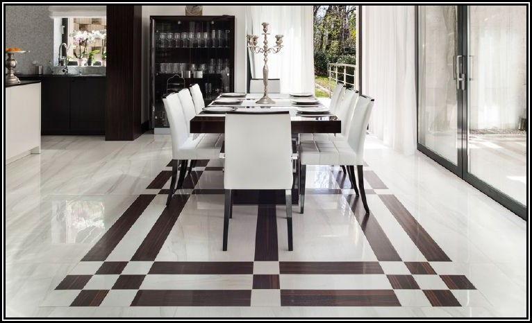 Border Indian Granite Flooring Designs