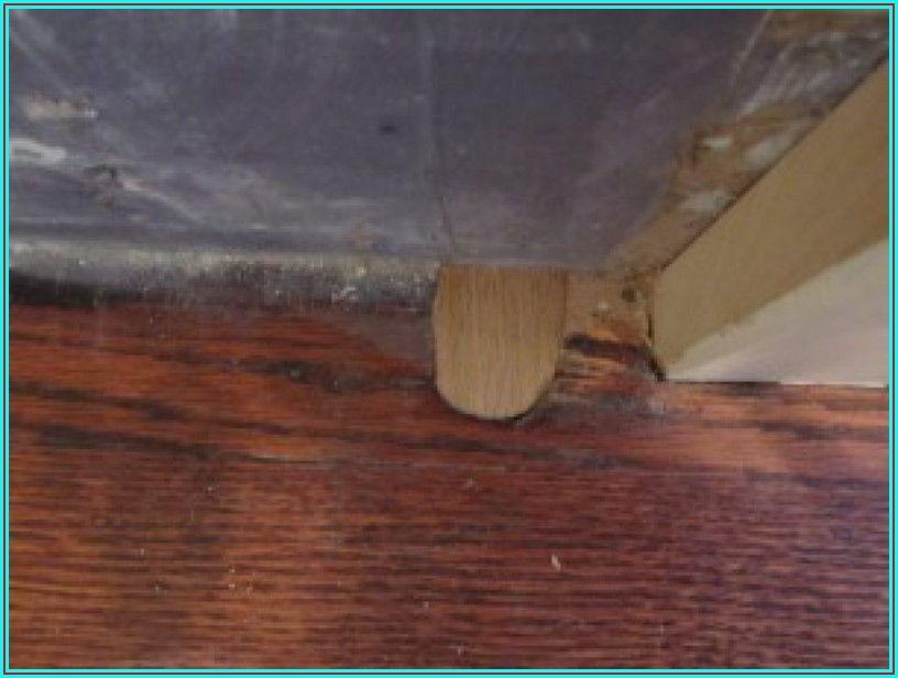 Filling Holes In Hardwood Floors