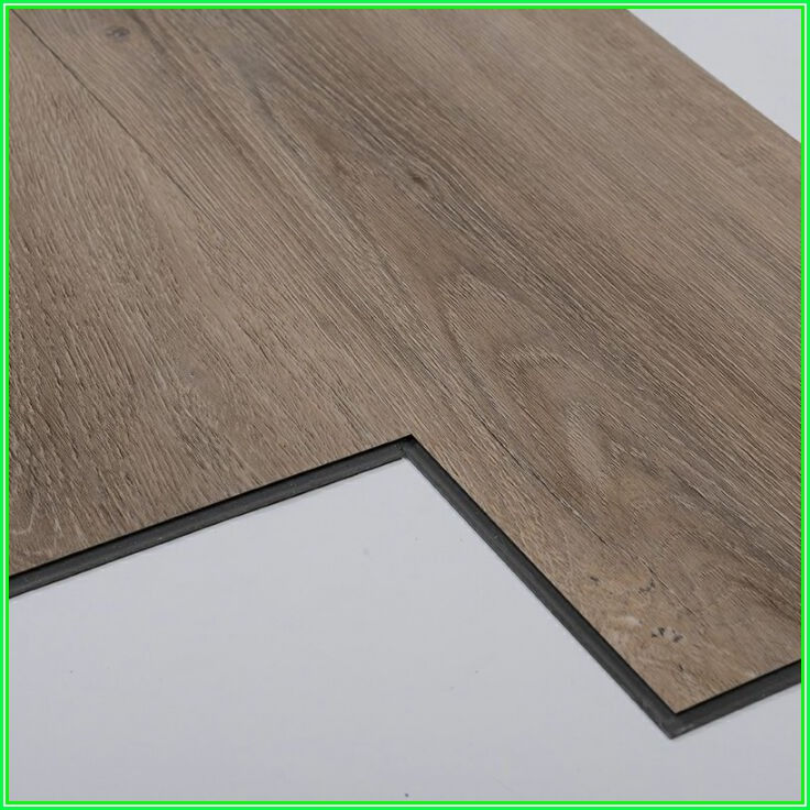 Floating Interlocking Vinyl Flooring