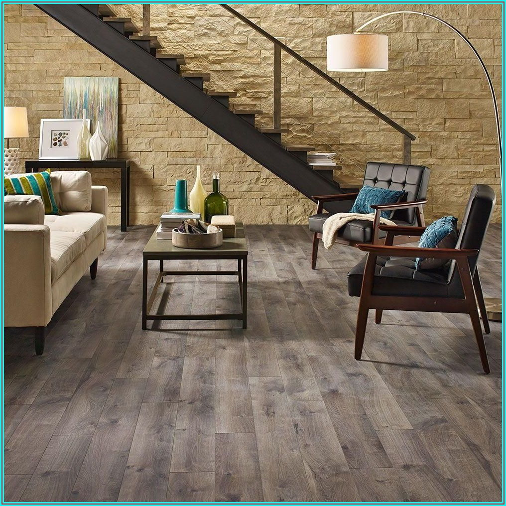 Grey Laminate Flooring Home Depot