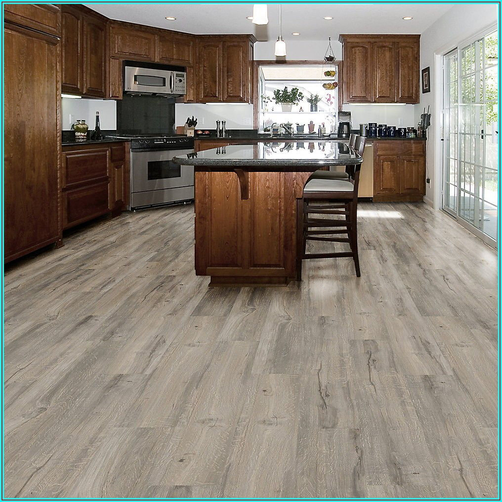 Grey Oak Flooring Home Depot