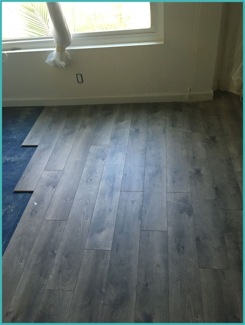 Grey Oak Laminate Flooring Home Depot