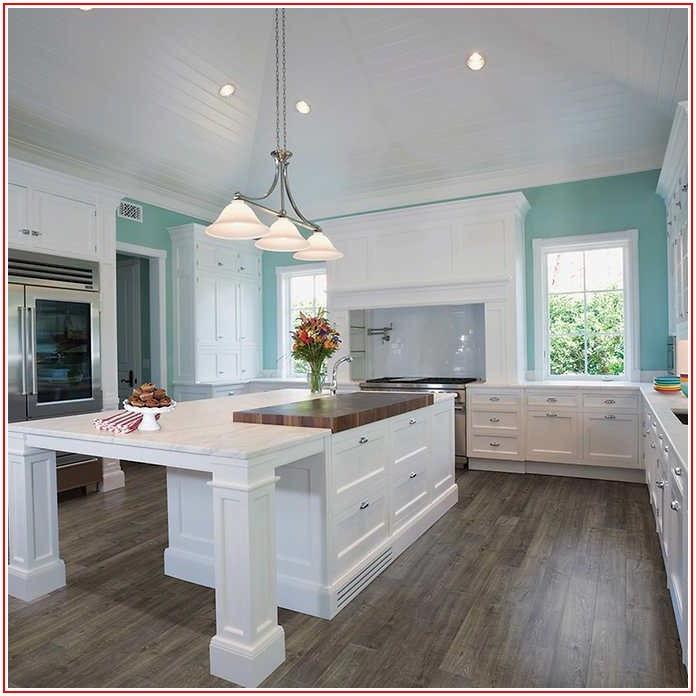 Harmonics Glueless Laminate Flooring Cottage Oak