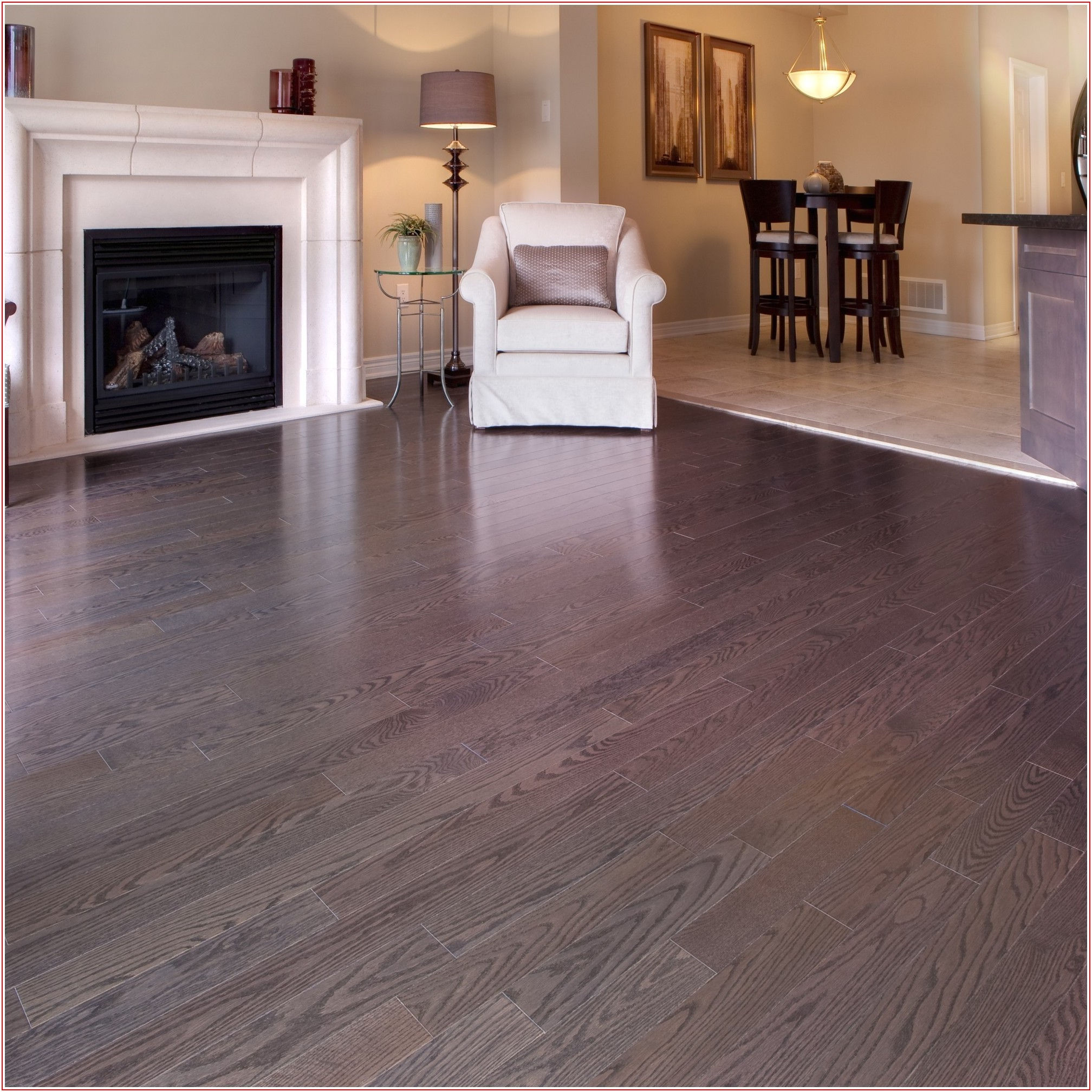 Harmonics Glueless Laminate Flooring Premium Oak