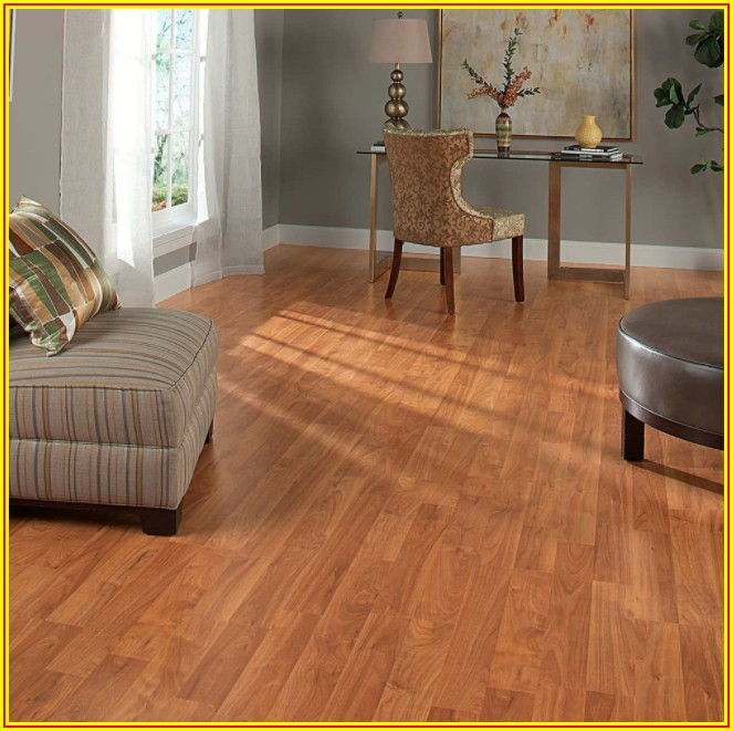 Harmonics Harvest Oak Laminate Flooring Costco