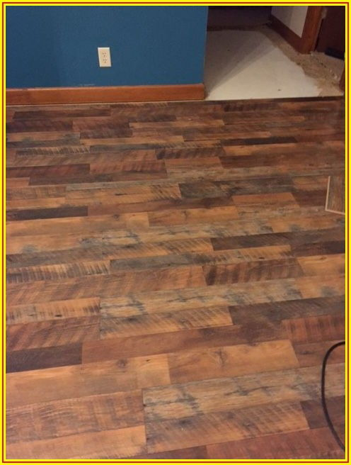 Harmonics Mill Creek Maple Laminate Flooring