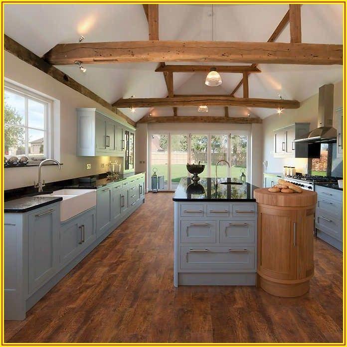 Harmonics Moisture Resistant Flooring