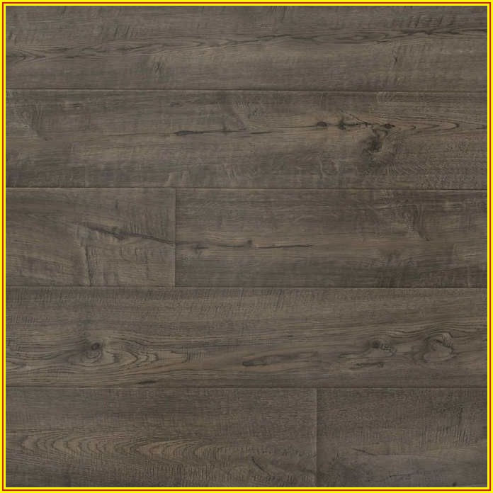 Harmonics Scraped Oak Laminate Flooring