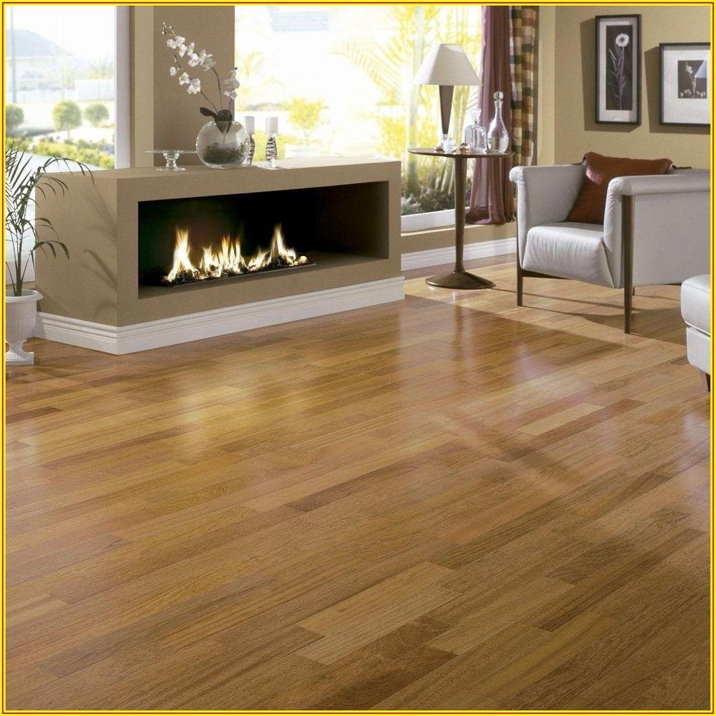 Harris Tarkett Hardwood Flooring