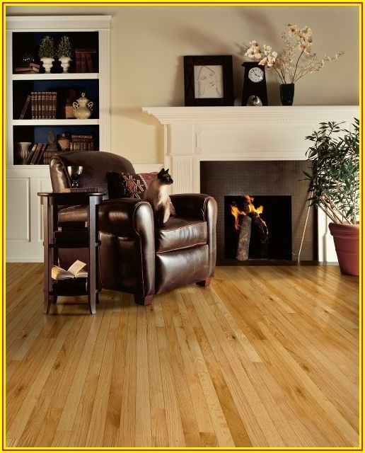 Hartco Engineered Hardwood Flooring