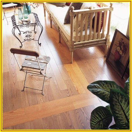 Hartco Flooring Pattern Plus