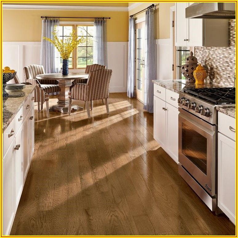 Harvest Oak Engineered Wood Flooring