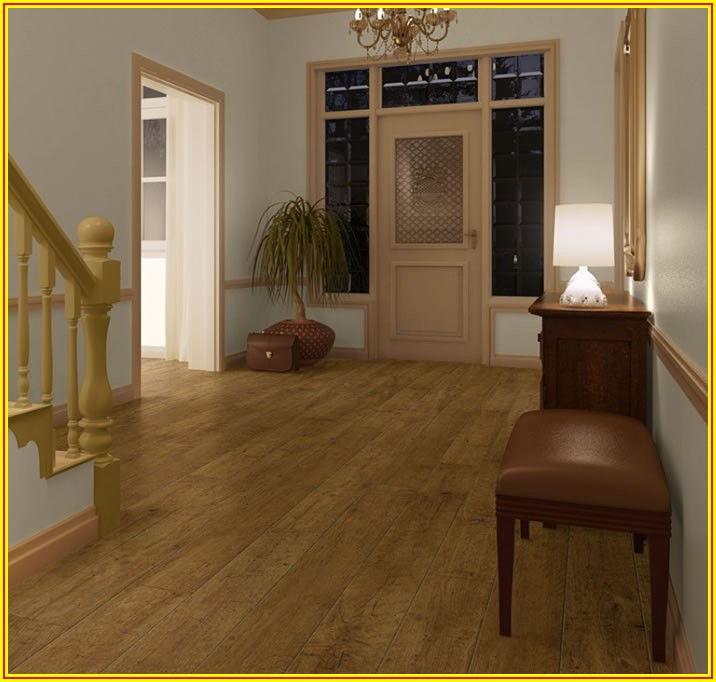 Harvest Oak Laminate Flooring Quick Step