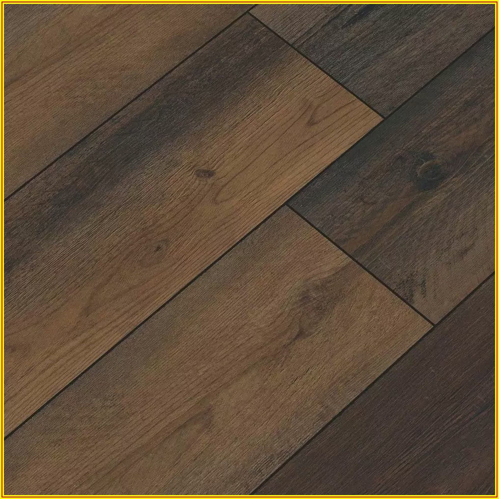 Hawthorne Click Vinyl Flooring
