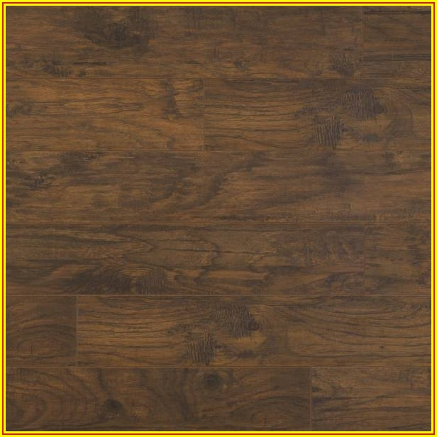 Haywood Hickory Effect Laminate Flooring