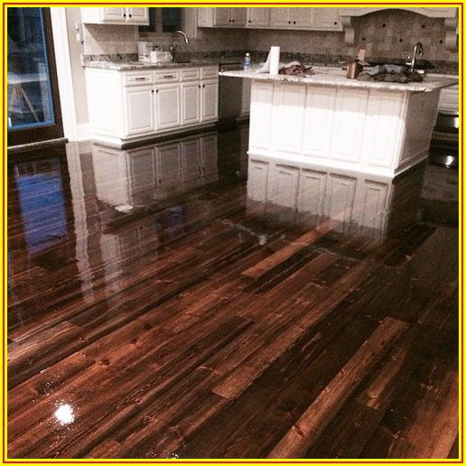 Heart Pine Flooring Louisiana