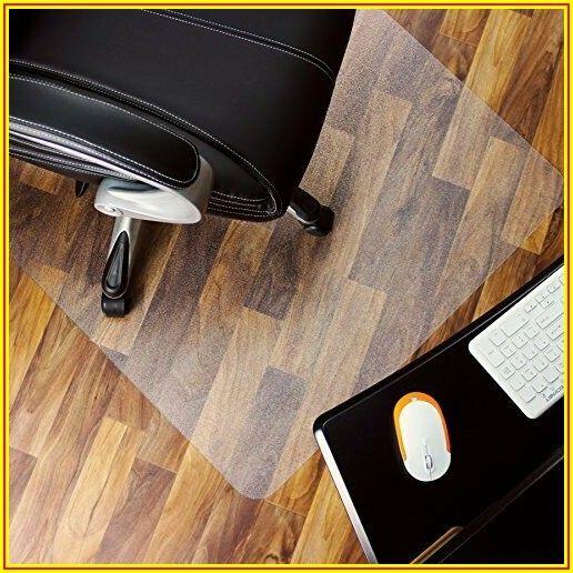 Heavy Duty Chair Mat For Hardwood Floors