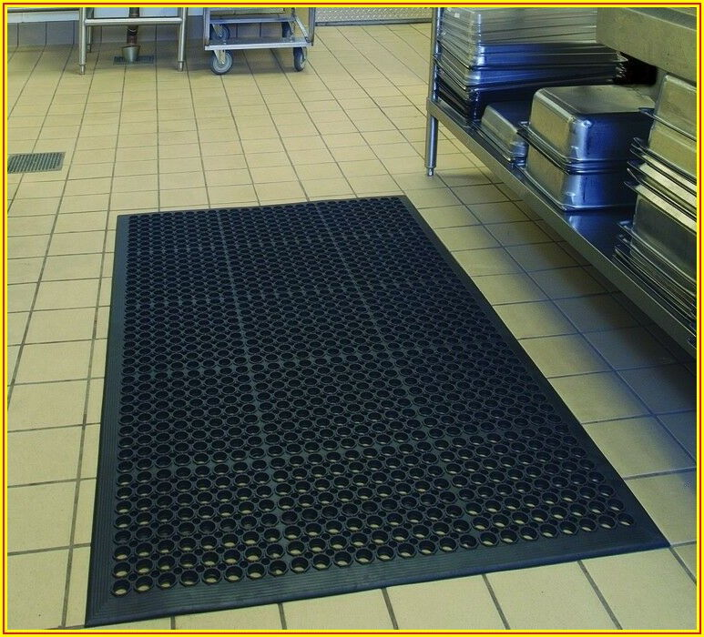 Heavy Duty Industrial Flooring Tiles