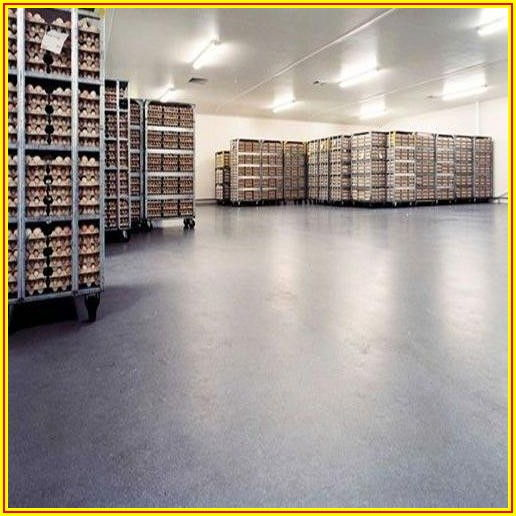 Heavy Duty Linoleum Flooring