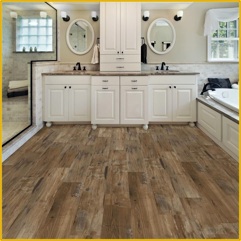Heirloom Pine Luxury Vinyl Flooring