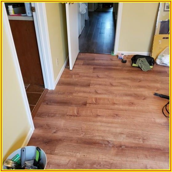 Heirloom Pine Vinyl Flooring Home Depot