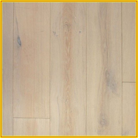 Heritage Woodcraft Engineered Flooring