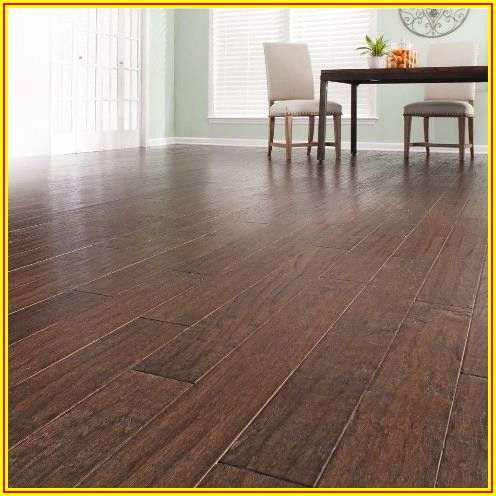 Hickory Chestnut Hardwood Flooring