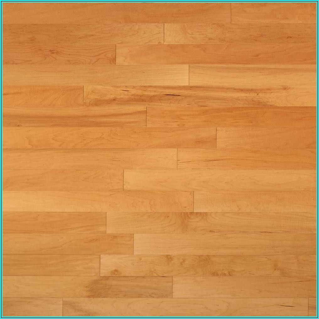 Hickory Hardwood Flooring Home Depot
