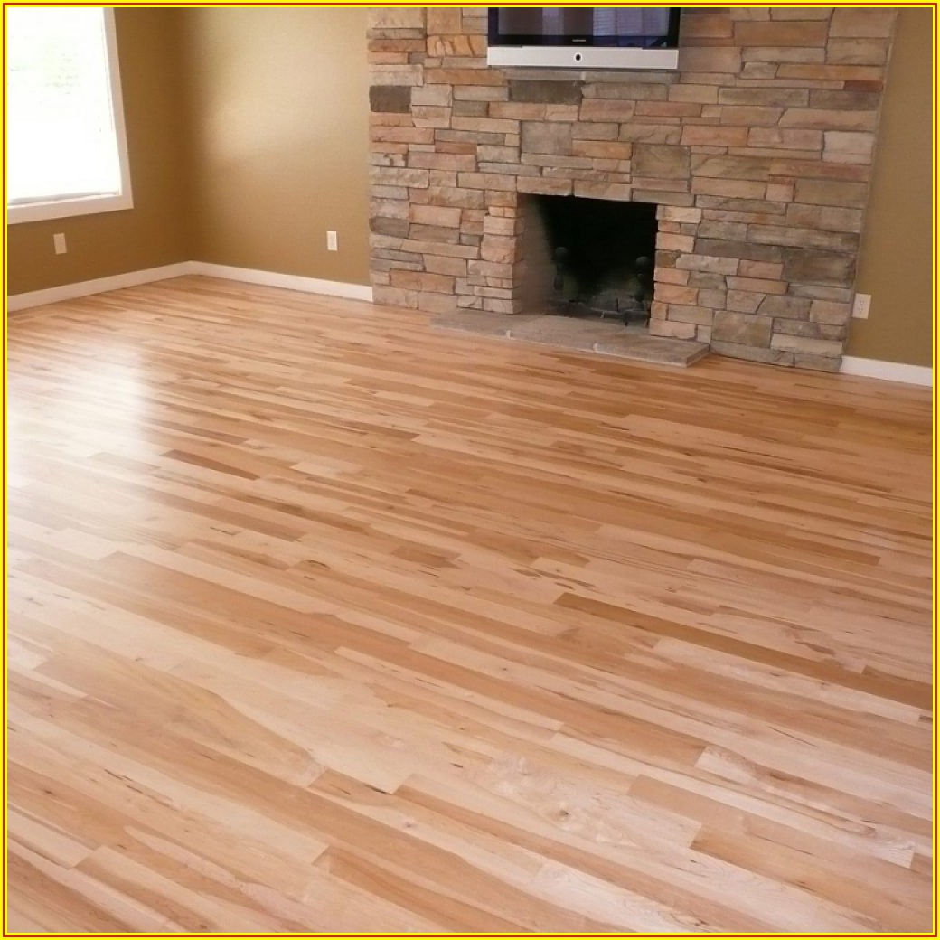 Hickory Laminate Flooring Menards