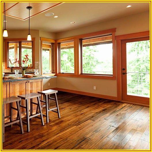 Hickory Tuscany Hardwood Flooring