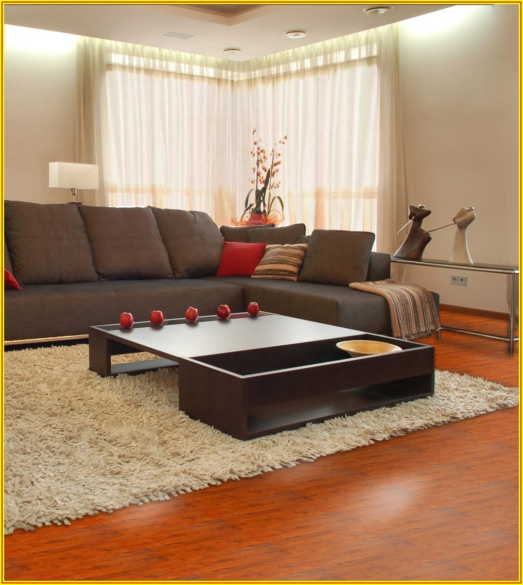 High Definition Laminate Flooring