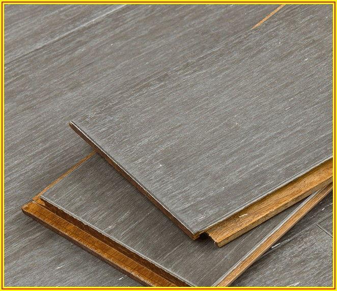 High End Bamboo Flooring