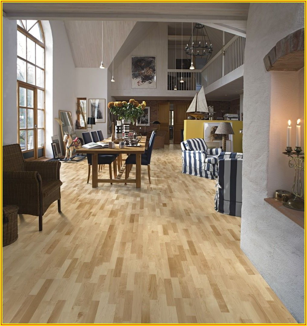 High End Engineered Wood Flooring