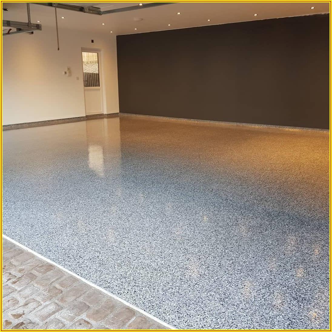 High End Epoxy Flooring