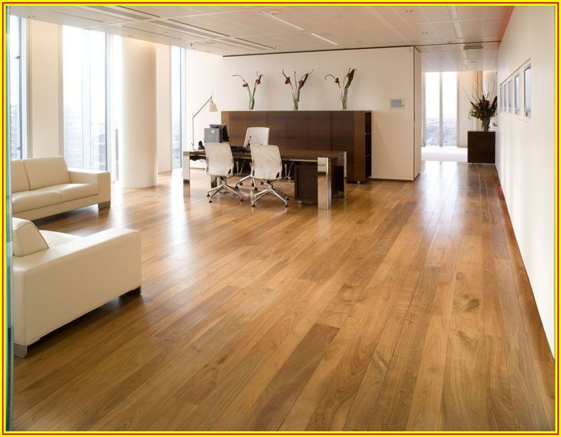 High End Hardwood Flooring Company