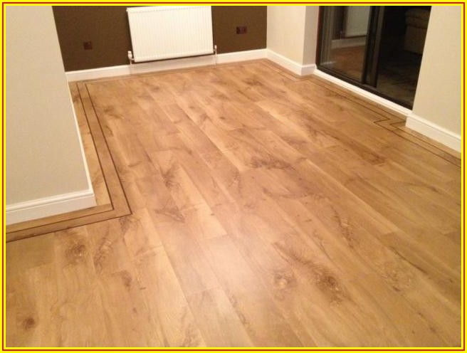 High End Linoleum Flooring